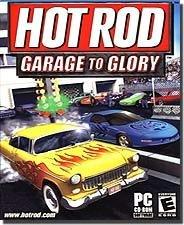 Hot Rod: Garage to Glory - PC