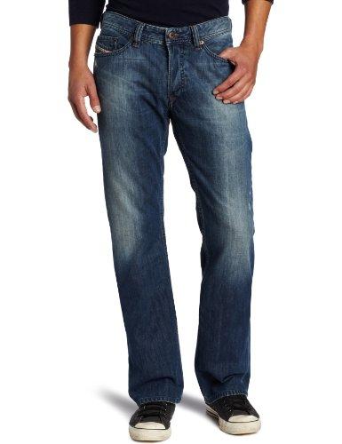 Diesel - Mens Viker 803F Denim Jeans, Size: 33W x 30L, Color: Denim