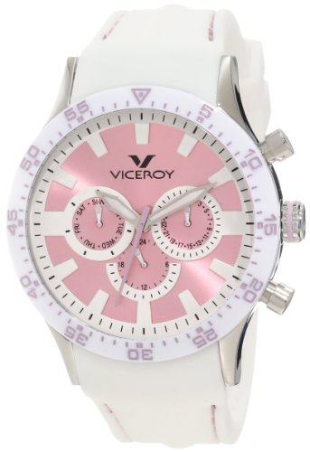 Orologi Viceroy Fun Colors 432142-95 Unisex Rosa