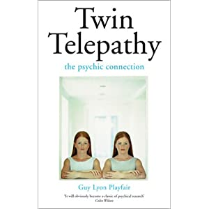 Amazon.com: Twin Telepathy: The Psychic Connection (9781843336860 ...