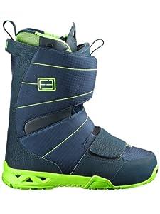 Buy Salomon Snowboards F3.0 Snowboard Boot - Mens by Salomon