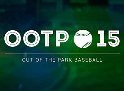 Out of the Park Baseball 15 [Online Game Code]