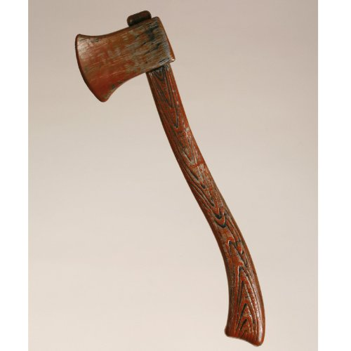 Bloody Weapons Scary Axe