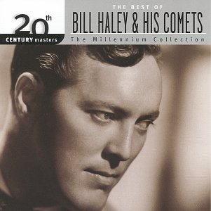 Bill Haley &Amp; His Comets - Las 100 Canciones Mas Rolling De La Historia [disc 4] - Zortam Music