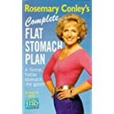 Rosemary Conley's Complete Flat Stomach Plan: A Firmer, Flatter Stomach - For Good!by Rosemary Conley