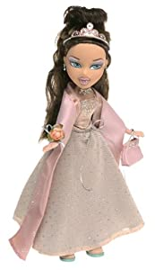 Bratz Formal Funk Collection Dana Prom 2003