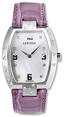 Concord La Scala Women's Quartz Watch 0311062 from Concord