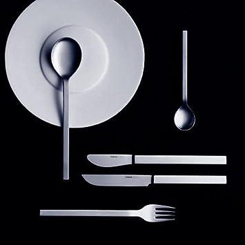 mono a besteck set 10643 24 teilig messer lange klinge dc197. Black Bedroom Furniture Sets. Home Design Ideas