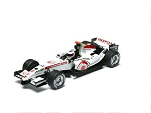 Hornby France - C2716 - Scalextric - Voiture  - Honda F1 Montoya