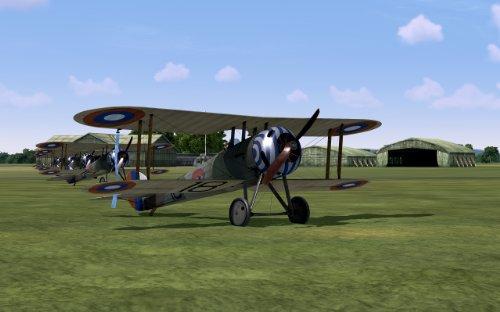 Rise of Flight - Channel Battles Edition  galerija