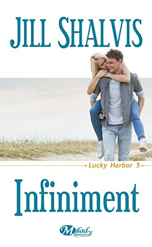 Lucky Harbor, Tome 5 : Infiniment 4109P%2BxDmRL._
