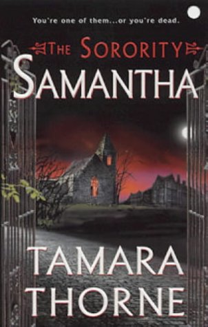 Image for Samantha (The Sorority Trilogy)