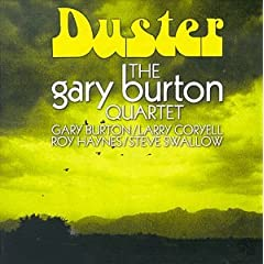 Gary Burton Alone At Last