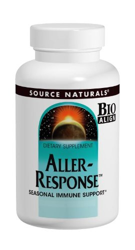 Source Naturals - Aller-Response - 90 Tabs
