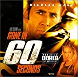 Gone In 60 Seconds Various Artists