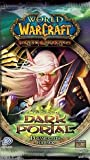 World of Warcraft - Through The Dark Portal Booster Pack [Toy]