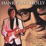 echange, troc Hank Marvin - Hank Plays Holly