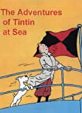 Michael Farr The Adventures of Tintin at Sea