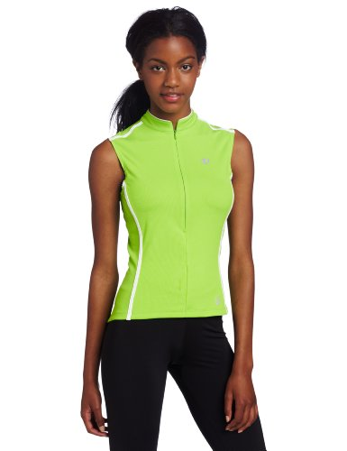 Buy Low Price Pearl Izumi Women's Select Sleeveless Jersey (0871-3DE-XS)