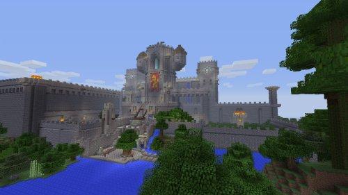 Minecraft  screenshot