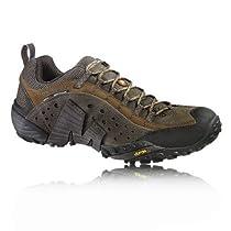 Merrell Intercept Walking Shoes 9.5 D(M) US Brown
