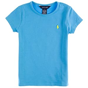 Ralph Lauren Classic Pony Logo T-Shirt