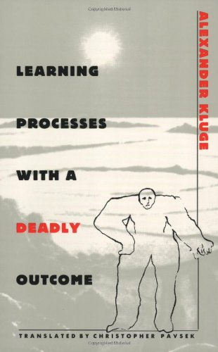 Learning Processes with a Deadly Outcome
