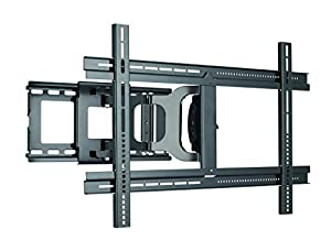 Sanus Full Motion Articulating Tv Wall Mount For 37 Quot 80