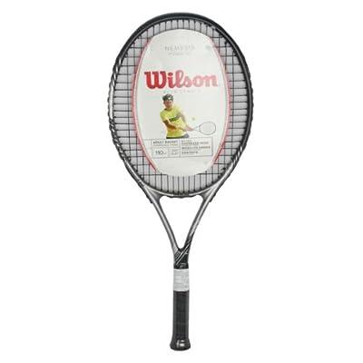 Wilson Nemesis Power 110 Full CVR Racquet