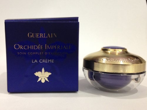 GUERLAIN Orchidee Imperiale Exceptional Complete Care THE CREAM 7ml/.23oz DLX Travel Size by Guerlain thumbnail