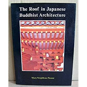 Roof in Japanese Buddhist Architecture