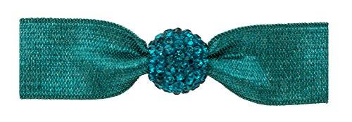 emi-jay-elastico-con-perlina-coperta-di-strass-colore-ottanio-blu