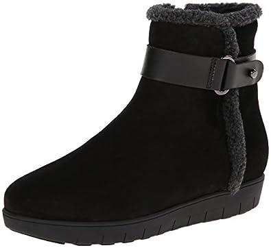 Amazon.com: Aquatalia by Marvin K. Women's Willa Snow Boot