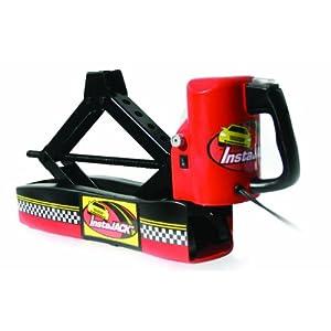 InstaJack JK-100 Instant 12 Volt Automatic Car Jack