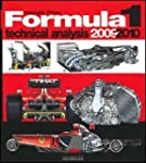 Formula 1 2009-2010: Technical Analysis