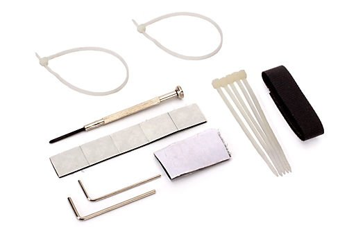 Blade Tool Kit 200 SR X BLH2027