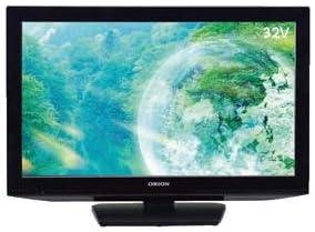 ORION液晶テレビ 32型 ブラック DU323-B1