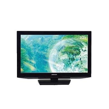 ORION 液晶テレビ 32型 ブラック DU323-B1