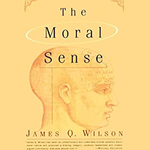 The Moral Sense Audiobook