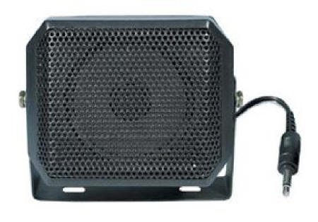 External Self Contained Speaker 2.25 8Ohm 21/4 Inch Diameter Attached 6Ft Cord Optimum Response