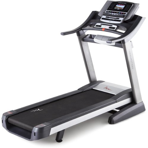 FreeMotion 775 Interactive Treadmill