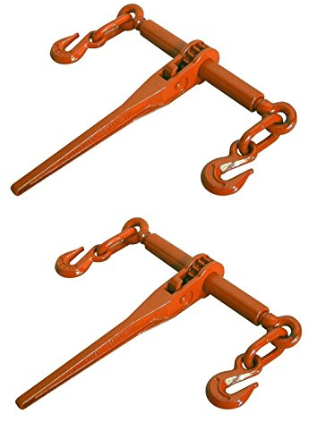 2-pack-ratcheting-load-binder-5-16-3-8-chain-ratchet-boomer-tie-down-rigging