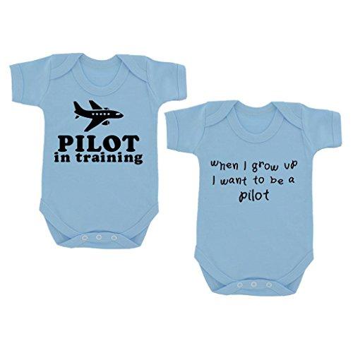 2er-pack-pilot-in-training-when-i-grow-up-baby-bodys-sky-blau-mit-schwarz-print-gr-68-blau-himmelbla