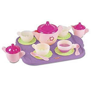 Playskool Magic Tea Party