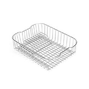 Amazon.com: Franke PR-50C Prestige Plus Sink Drain Basket: Home ...
