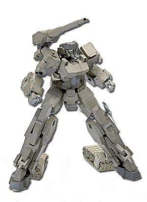 Frame Arms Gou-Rai MAM Unit Model Kit