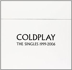 The Singles : 1999-2006 (Coffret 15 Vinyles 45 Tours)