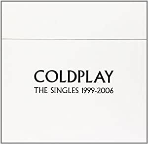 The Singles : 1999-2006 (Coffret 15 Vinyles 45 Tours)