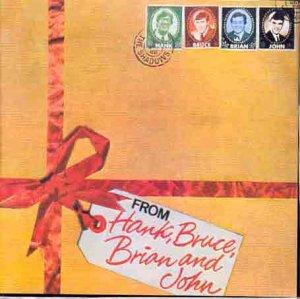 The Shadows - From Hank Bruce Brian and John - Zortam Music