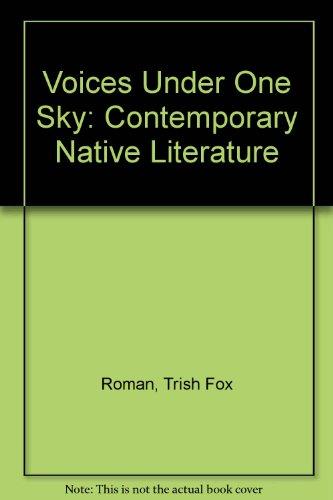 voices-under-one-sky-contemporary-native-literature